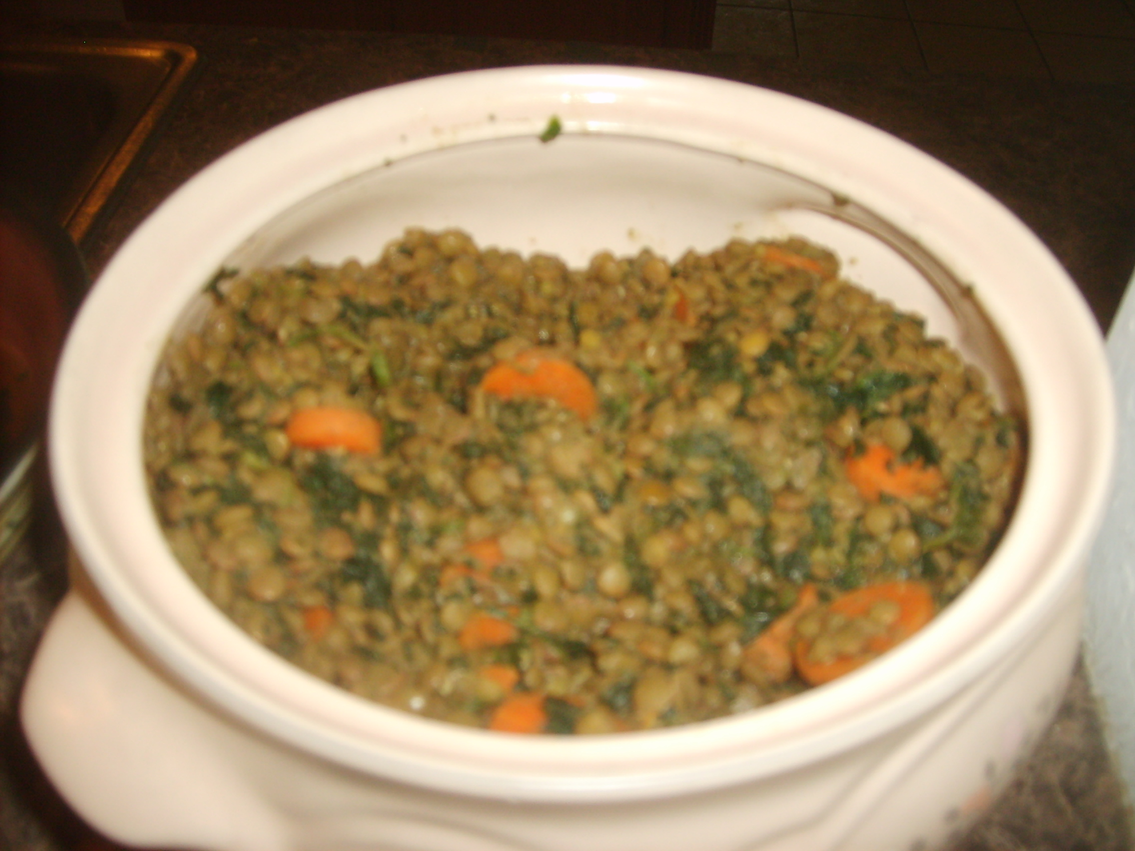 lentils-w-curry